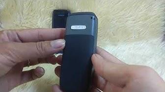 Điện Thoại Nokia Cổ - Nokia 2610