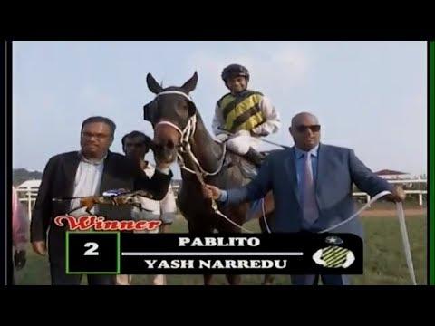 Madras Races 16 January 2019