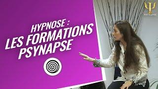 Formation Hypnose à Paris par Psynapse.