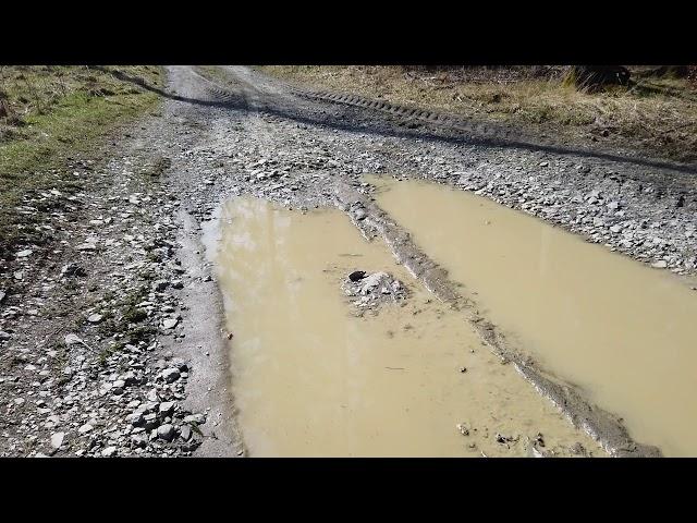 (Film 18) Rundweg von Rehsiepen zur Drehschlade und Esenbeck