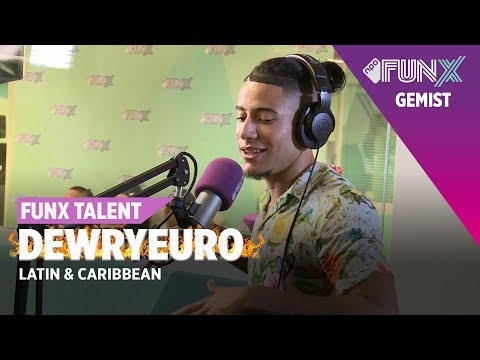 Josylvio - Catch Up (DewryEuro Latin remix) | FunX Talent Fuego