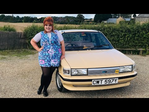 IDRIVEACLASSIC reviews: 80s Austin Maestro