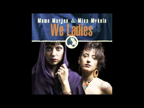 MAMA  MARJAS - TILT (WE LADIES) OFFICIAL