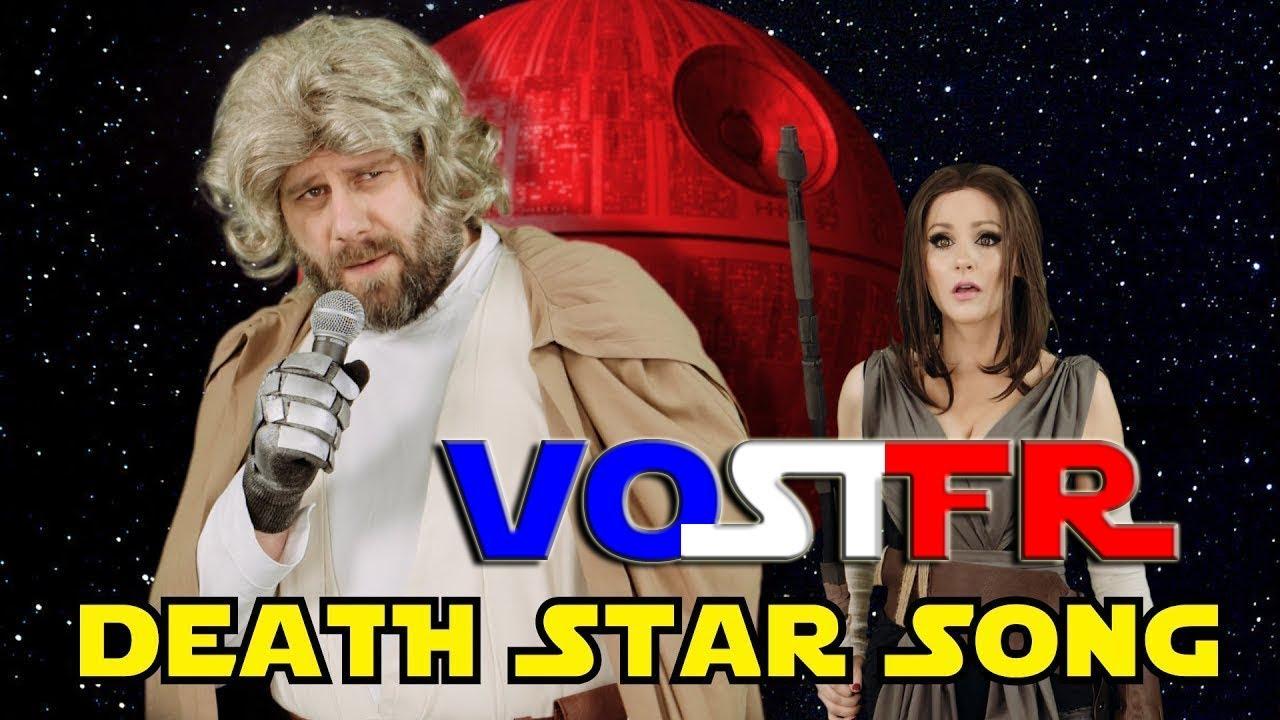 parodie star wars vf