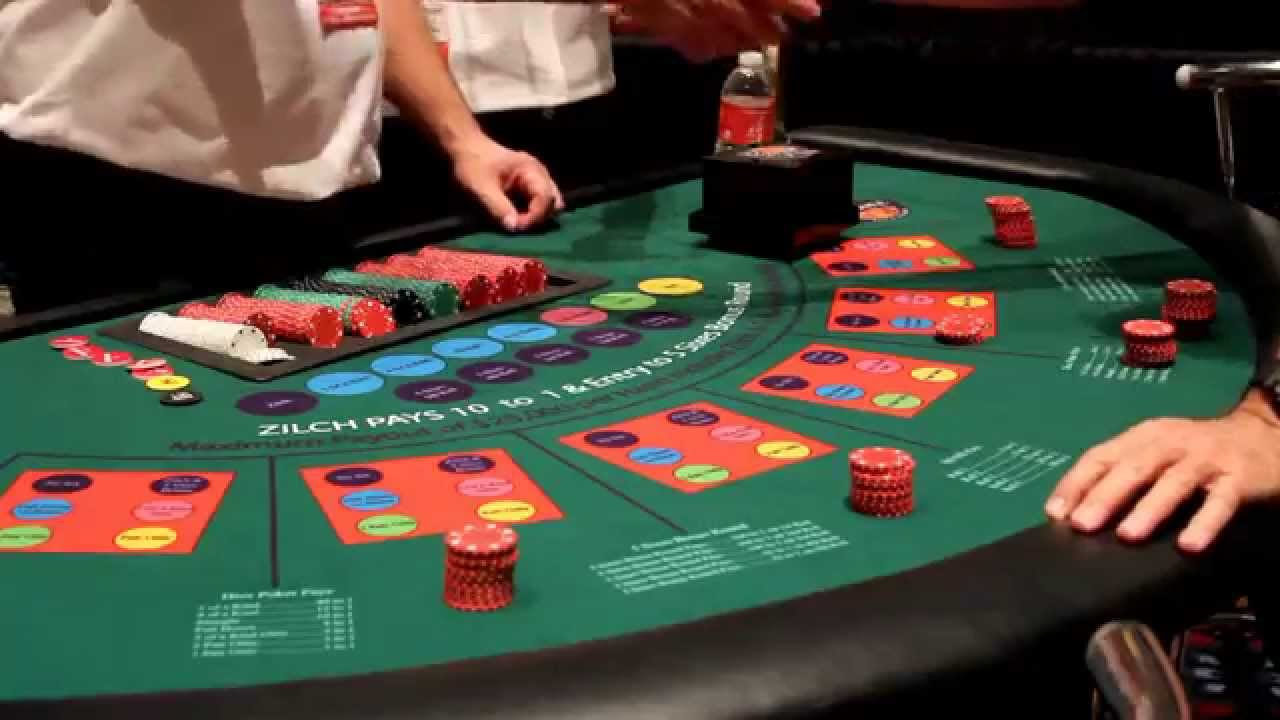 Types of treatment for gambling addiction