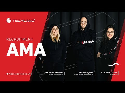 Recruitment AMA