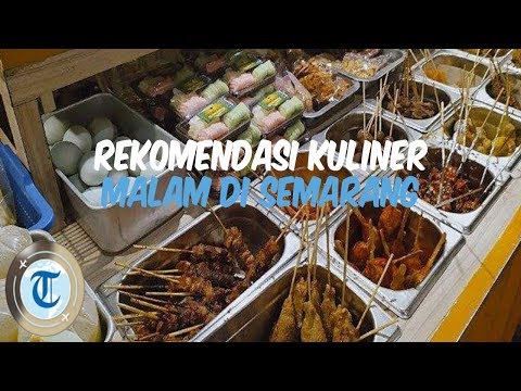 9-tempat-kuliner-malam-di-semarang,-santai-sejenak-di-angkringan-blendoek