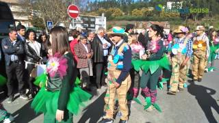 Festa das Camélias de Celorico de Basto valoriza o comércio local