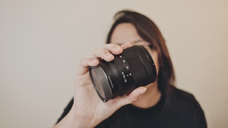 Sony Zeiss 16-70mm f4: The Most Versatile Lens for Travel Video for Sony Mirrorless Cameras