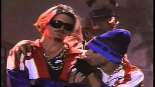 Rockula (1990) - Rapula