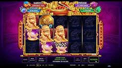 Phoenix Fortune kostenlos spielen - Novomatic / Redline