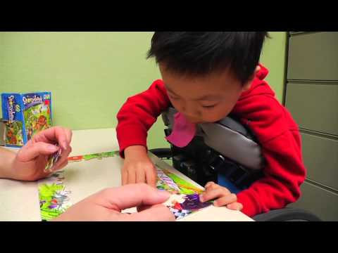 Pediatric Rehabilitation │ Gillette Children's Specialty Healthcare