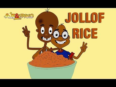 Download Ajebo vs Kpako  - Jellof Rice  (Episode 3)