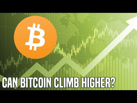 Can Bitcoin Break Resistance? | Two Key Levels I'm Watching