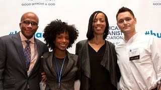 Humanism and Race (AHA Conference 2015)