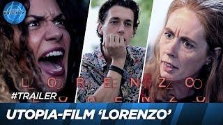 Trailer Utopia-film 'LORENZO' 🎬 | UTOPIA
