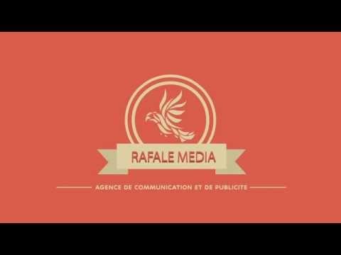 "Présentation Agence Rafale Media ""Motion Design"""