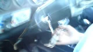 Ваз 2106 Без педали газа 1