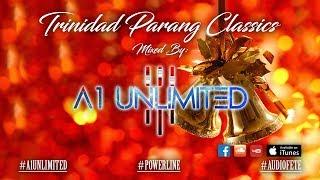 A1 Unlimited | Trinidad Parang Classics