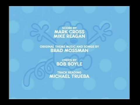 Wow Wow Wubbzy-Closing Theme