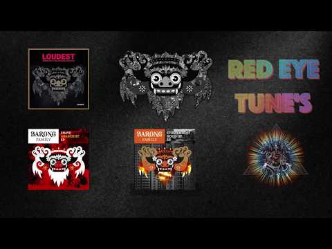 Yellow Claw & Snavs & Stoltenhoff - LoudestMF vs Jungle Fever vs Kush Cologne [RED EYE  Mashup]