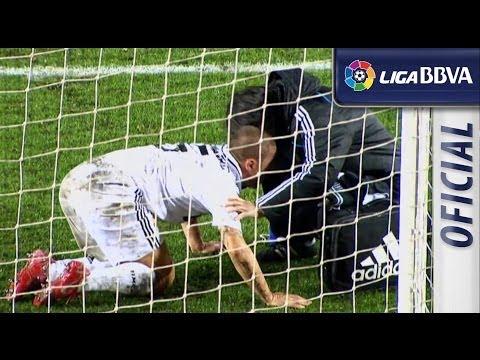 Gol de Messi en el Real Madrid - FC Barcelona 2008/2009 - HD