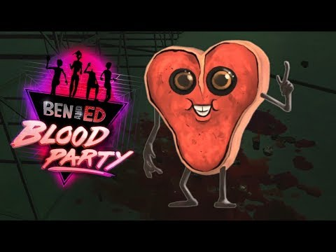 Bloody Good Racing | Ben And Ed Blood Party