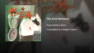 The Acid Memoirs Thumbnail
