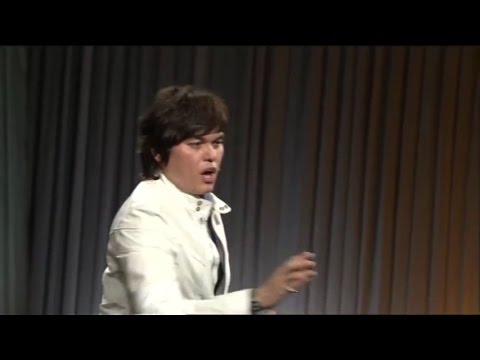 Joseph Prince - What About Hebrews 10?