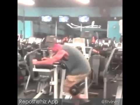 Nice workout