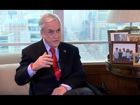 #EntrevistasLT   Sebastián Piñera y su campaña tras las primarias