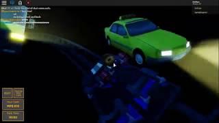 Drift Racers Cinematic POV im Movie Park V2 ROBLOX