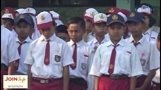 Nunggu Janji Seragam Gratis Siswa SMP Di Jombang Terpaksa Sekolah Pake Seragam SD
