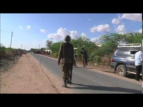 4248 KENYA-SECURITY COLLEGE SECURITY