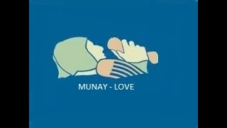 Ivan Nuñez del Prado. MUNAY - THE POWER OF LOVE.