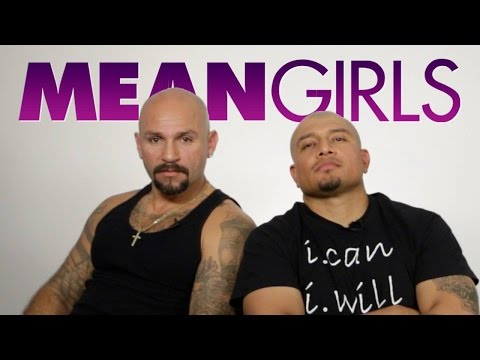 Cholos Watch Mean Girls - mitú