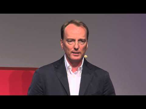 Blackout: Marc Elsberg at TEDxBerlin