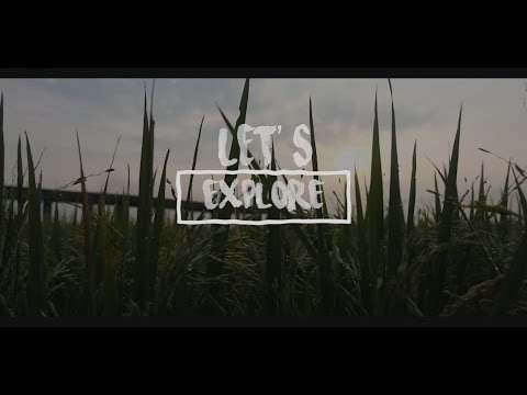 #7 TRAVEL-VLOGGG | LET'S EXPLORE #SEMARANG
