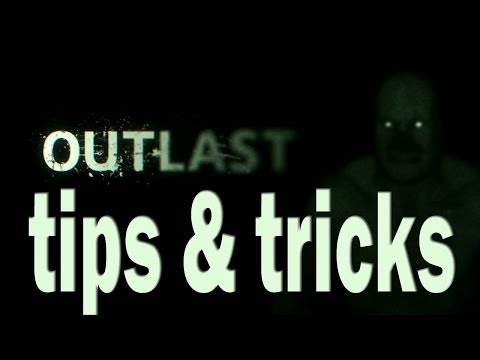 Outlast: How to Turn on the 2 Gas Pumps and Main Breaker (Hard Difficulty)