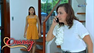 Onanay: Natalie overhears Helena's dirty secret | Episode 136