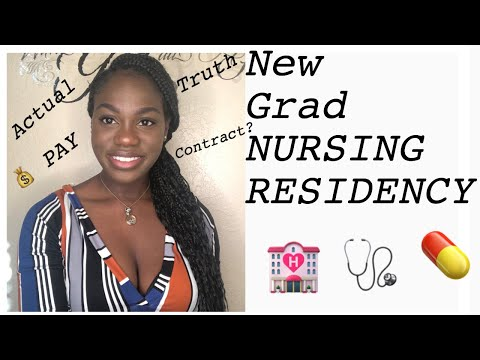 New Grad Nurses Actual Pay | What To Expect| $ Mondays