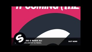 Download Starkillers & Nadia Ali - Keep It Coming (Dmitry KO Remix) MP3 song and Music Video