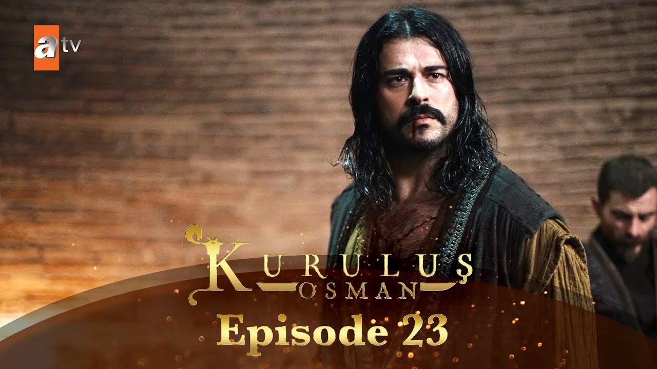 Download Kurulus Osman Urdu | Season 1 - Episode 23