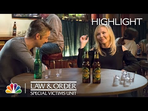Law & Order: SVU - Name a More Iconic Duo (Episode Highlight)