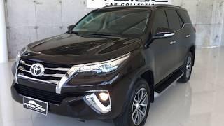 Toyota SW4 SRX 7L - 2016