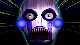 FIVE NIGHTS AT CANDY'S 3: VINNIE ME ODIA - Final Night | FNAF Fan Game
