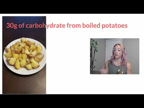 My Resistant Starch Experiment