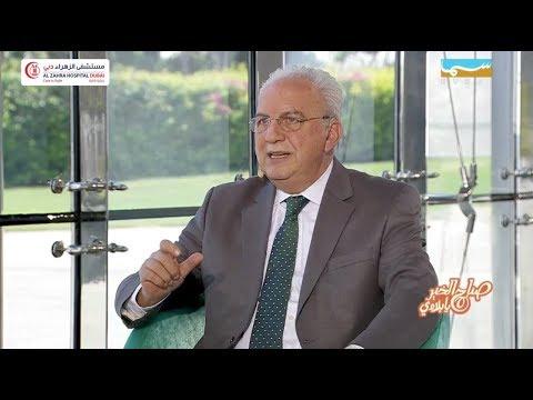 الدوار و الدوخة  د. محمد سعد أبودان