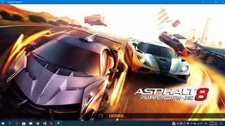COMO HACKEAR ASPHALT 8 AIRBORNE 100% para todos los window  sin cheat engine