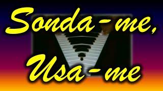 Sonda-me, Usa-me - Aline Barros | Instrumental (by Raul Marcio)